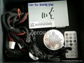 Special Voice command device make your car listen to your order for FORD/JEEP/VW 3