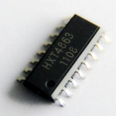 小音箱立體聲IIC