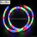 RGB Led Neon light  1