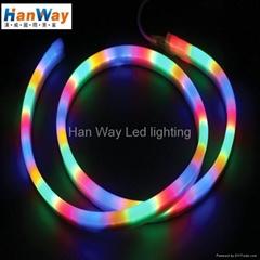 RGB Led Neon light