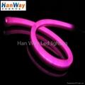 RGB Led Neon light  5