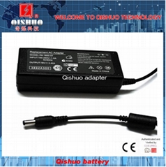 Hot Sale AC Adapter for HP Laptop 65w 18.5V 3.5A