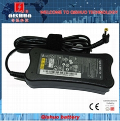 High quality PC Power Supply 19.5V 3.42A for Lenovo IdeaPad Y300