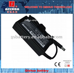 High Quality Supply 19V 4.74A  Adapter Laptop for Hp 7.4x5.0mm