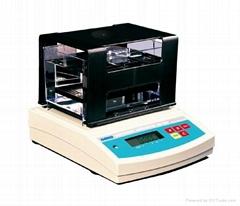PVC塑料密度計