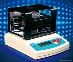 磁性材料密度計