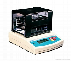 PVC密度計