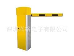 山西智能停車場系統折臂柵欄道閘