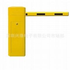 山東智能停車場系統自動遙控道閘