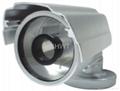 "SHWT260F 1/4"" Sharp Color CCD Camera"