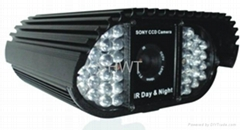 """SHWT-660A 1/4"""" Sharp Color cctv camera"""