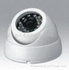 "SHWT-8601 1/4"" Sharp Color CCD Camera"