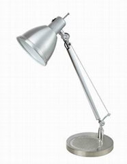 2012.New Modern Style Office Table Lamp