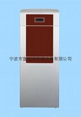 一體化管線飲水機