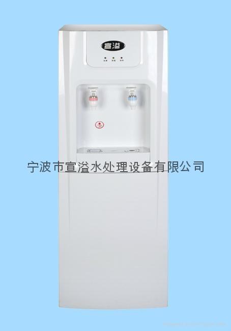 一體化管線飲水機 2