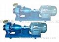 IH不鏽鋼耐腐蝕化工離心泵