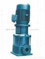 FGL立式多級灌溉排水消防泵