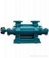 D型臥式多級增壓離心泵