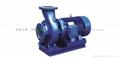 ISZ制冷循環園林噴灌空調泵