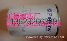帕金斯26562002空气滤芯