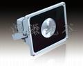 LED車牌補光燈