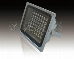 單顆LED道路卡口閃光燈