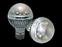 LED球泡燈001