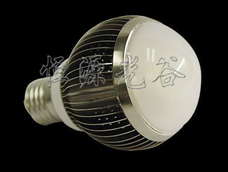 LED球泡燈004 1