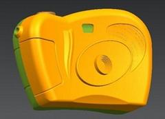 儿童玩具相机
