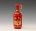景德镇陶瓷酒瓶定做 4
