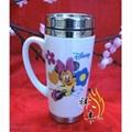 廣州陶瓷保溫杯