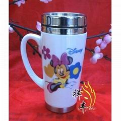 广州陶瓷保温杯
