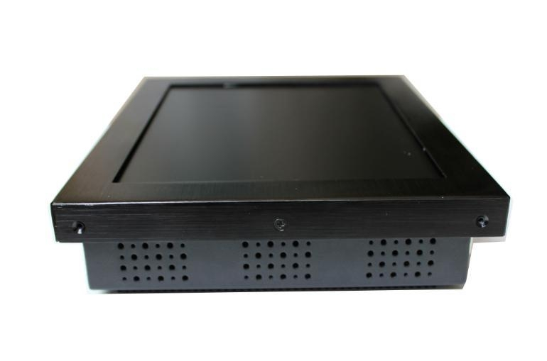 10.4 inch touch industrial panel pc  1