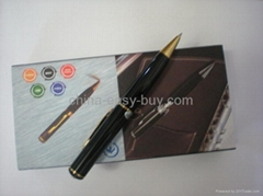 Mini Hidden Pen Camera Spy DVR built in
