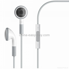 Chinese Earphones for Iphones with MIC