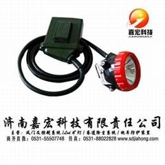 KL4LM(A)矿灯 安全帽灯 帽用矿灯