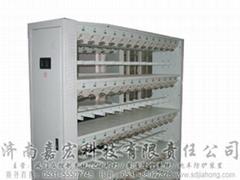 CKL-104型矿灯充电架 智能充电架