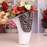 精美瓷器花瓶花盆花籃