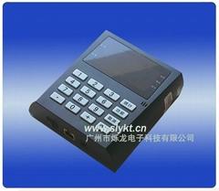 一卡通智能IC卡有線挂式消費機