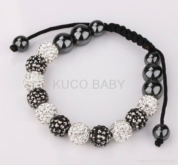 shamballa bracelets - china wholesaler offer cheap discount tresor paris   2