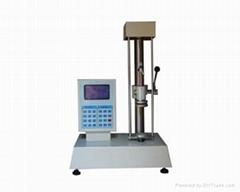 TLS-S2000数显式弹簧拉压试验机