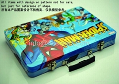 carry case for pencil