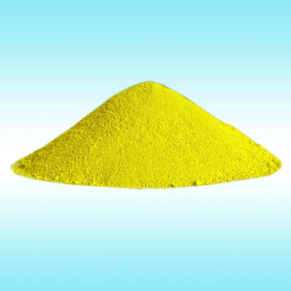 Iron oxide 5