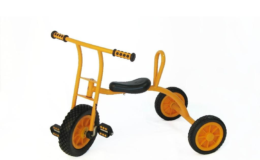 physical education trike 1