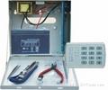 Sixteen Zone Control Alarm Panel