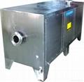 化工厂废气UV光解净化设备