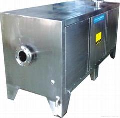 化工廠廢氣UV光解淨化設備