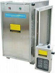 高濃度工業廢氣UV高效光解淨化設備