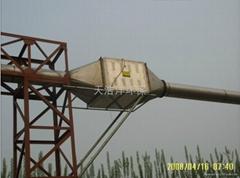 饲料厂废气UV光解设备
