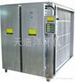 食品厂废气UV光解设备